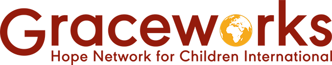 Graceworks Hope Network for Children International Logo