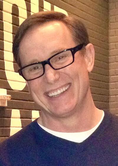 Jay Bauman