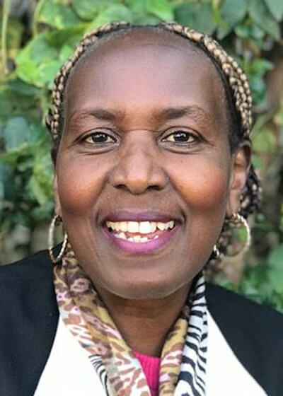 Susan Njemanze